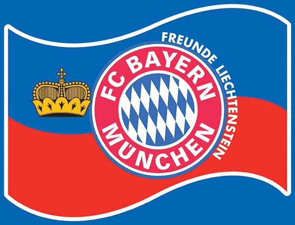 FC Bayern Freunde Liechtenstein