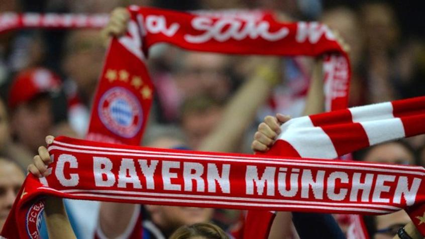 Fc Bayern München Mitgliedschaft